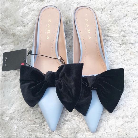 4d6b0893426 Zara Shoes